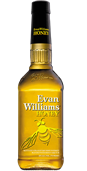 Evan Williams Honey Reserve